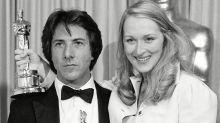 Meryl Streep remembers Dustin Hoffman slapping her on 'Kramer vs. Kramer' set: 'It was overstepping'