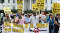Jerry Seib: How War Weariness Limits Iraq Options