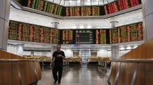 Global markets stabilize as Turkey jitters ease