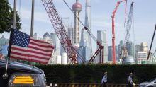China tells US businesses they're still welcome in country