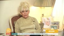 GMB: Dame Barbara Windsor's 1 Million Minutes Awards message