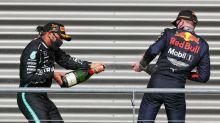 """47 Punkte Rückstand: Red Bull sieht """"Außenseiterchance"""" für Verstappen"""