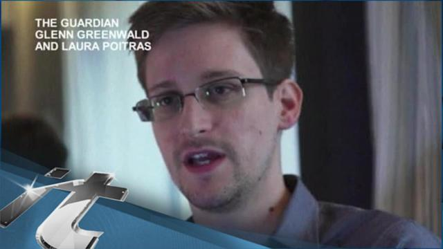 China Breaking News: White House Presses Russia to Expel Snowden; Sharp Words for China