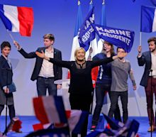 Why Do Young French People Like Marine Le Pen?