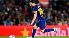Barcelona accused of lying about Messi signing a new contract