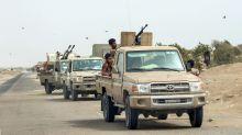 Saudi Arabia pardons soldiers over Yemen conflict