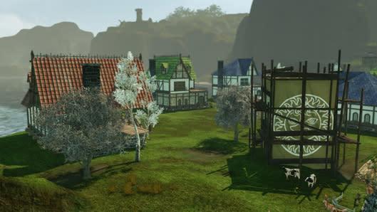 ArcheAge feature guide delves into more housing details