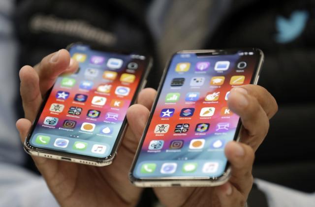 DoJ antitrust investigation could look into Apple too