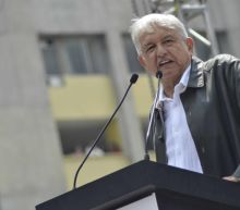 Mexican president starts process to scrap education reforms
