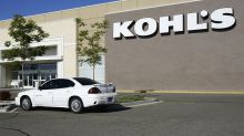 Kohl's cuts annual profit forecast as Macy's tumbles on data breach report