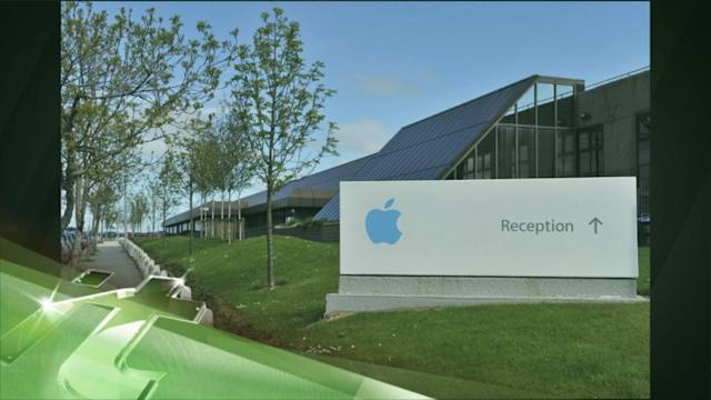 Latest Business News: The Irish Loophole Behind Apple's Low Tax Bill