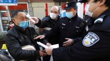 Chinese Official Tries to Walk Back Claim U.S. Military Brought Virus to Wuhan