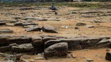 Sécheresse. Le fleuve Paraguay à son plus bas niveau depuis cinquante ans