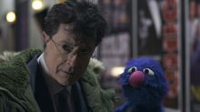 'Her' Director Spike Jonze Made a Short Film With Stephen Colbert and Grover