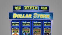 Aristocrat's Revolutionary Dollar Storm Takes Center Stage at San Manuel Casino