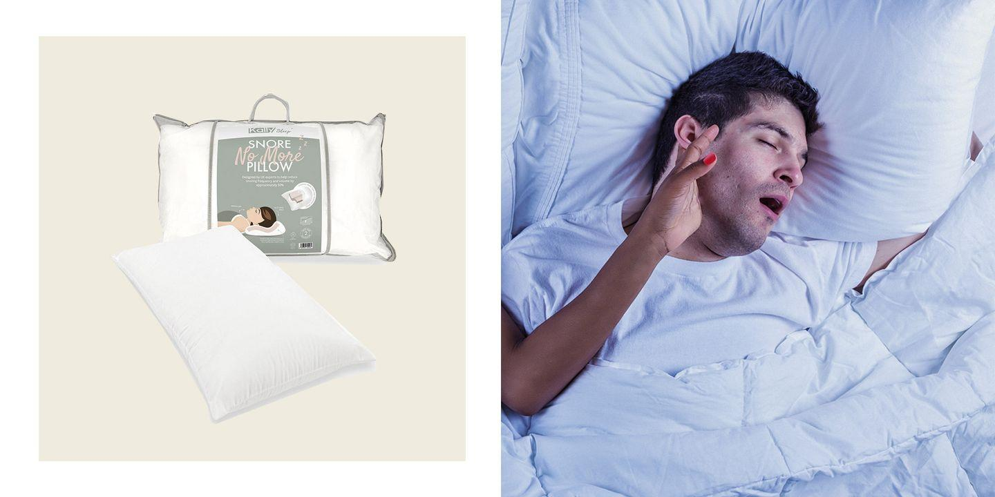 Anti Snore Pillow Does It Really Work
