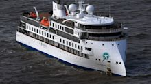 Coronavirus: Antarctic cruise passengers to be evacuated after more than half test positive for COVID-19