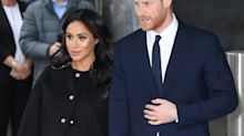 The leading names for Meghan Markle and Prince Harry's new son