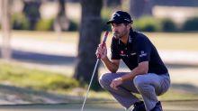 Watch: Georgia product Kevin Kisner roasts rival Georgia Tech before Tour Championship