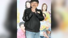 Lau Dan still takes care of granddaughter