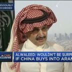 Prince Alwaleed Bin Talal: Tax reform very important step...