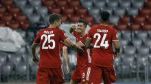 Feiert Bayern gegen Lyon die nächsten CL-Gala?