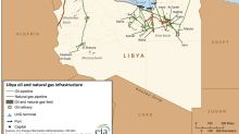 Libya's Oil Future Depends On This Huge Oil Field
