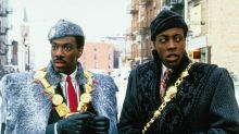 'Coming to America' sequel moving forward with Kenya Barris, Jonathan Levine