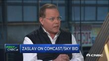 Discovery CEO: Sky Now 'fantastic' direct to consumer pro...