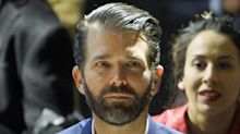 Donald Trump Jr. Predicts What Will Happen At Oscars So You Can Skip The Show
