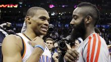 Why the Russell Westbrook-James Harden pairing is a match made of desperation