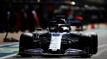 F1 - GP de Grande-Bretagne - Daniil Kvyat (AlphaTauri) pénalisé de 5 places à Silverstone