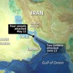 Tension in the Gulf