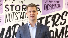 Marketo CEO steps down a year after Adobe acquisition