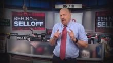 Cramer Remix: Why AMD's weak guidance could have a ripple...