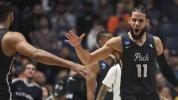 Nevada wipes out 22-point deficit to win shocker