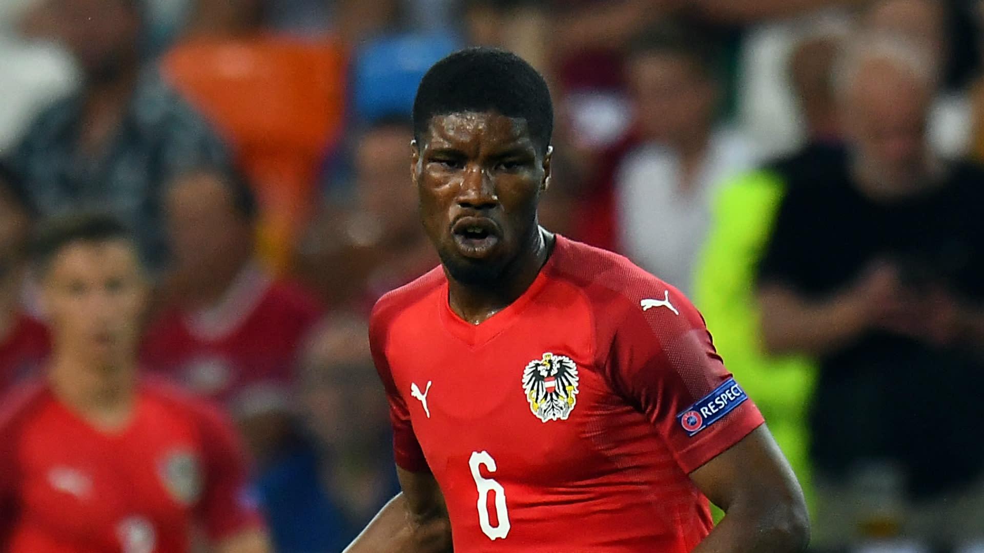 Southampton finalise Danso loan signing