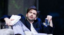 Don Juan in Soho, Wyndham's Theatre, London, review: David Tennant is every bit as magnificent in the title role here as he was as Hamlet