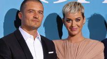 Katy Perry et Orlando Bloom annoncent la naissance de leur fille