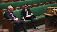 Boris Johnson 'orders preparations to avoid second national lockdown'