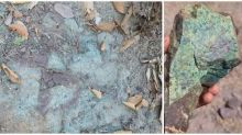 Max Resource Reports a Second New Copper Discovery at CESAR North, NE Colombia