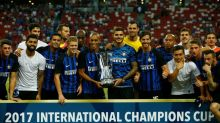 Highlights: Inter Milan defeat Chelsea 2-1 to win International Champions Cup Singapore