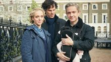 Sherlock is (FINALLY!) back, but it seems to be missing its touch