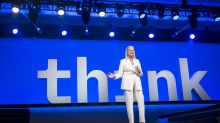 IBM stock ticks higher as analysts debate merits of Red Hat on Big Blue's future