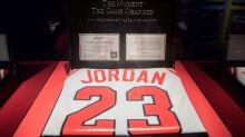 Michael Jordan memorabilia explodes amid 'Last Dance' popularity
