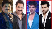 Udit Narayan And Kumar Sanu Opt Out Of Sa Re Ga Ma Pa Li'l Champs, Himesh Reshammiya-Javed Ali Will Judge The Show