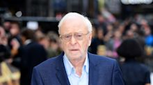 Sir Michael Caine says BBC taped over TV drama that launched his career