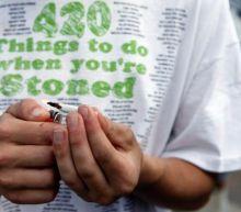 Is 4/20 on the way to becoming marijuana's Hallmark holiday?