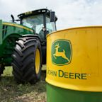 Deere earnings, purchasing managers' indices: What to know in markets Friday