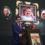 Jamal Khashoggi: Canada listened to tape of Saudi journalist's murder, says prime minister Trudeau